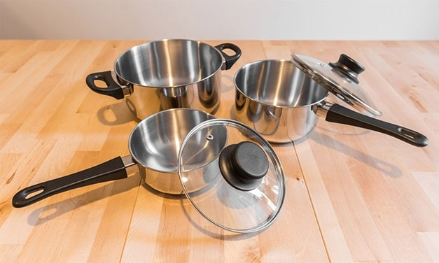 Best Dishwasher Safe Cookware