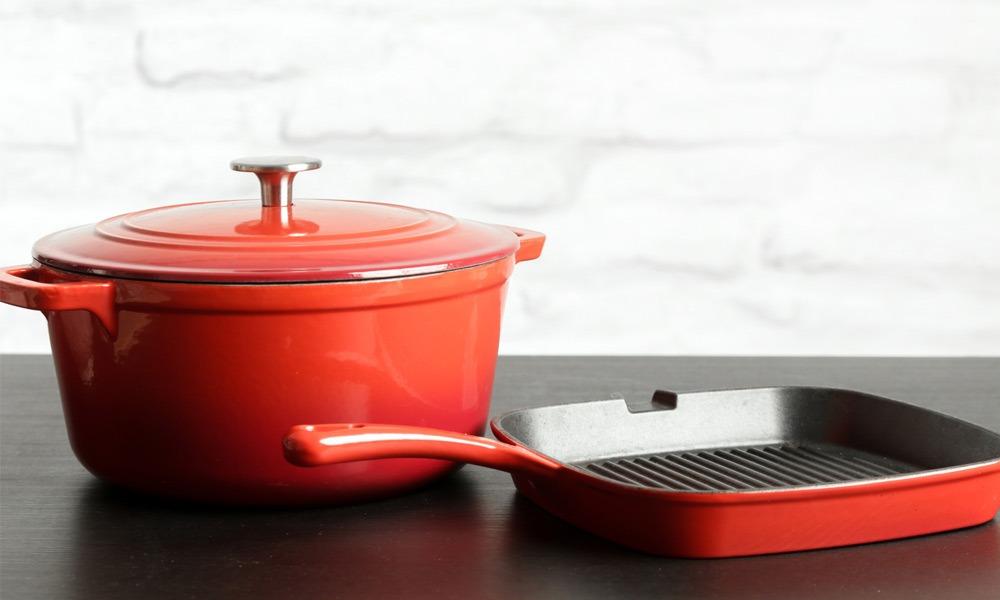 Ceramic Cookware or Ceramic Coated Cookware ?