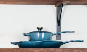 best ceramic frying pan on a budget