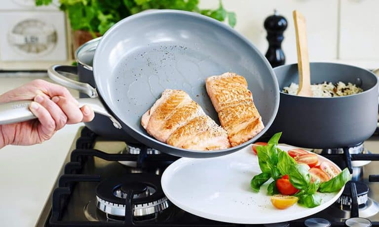 What are Ceramic Cooking Pots Benefits