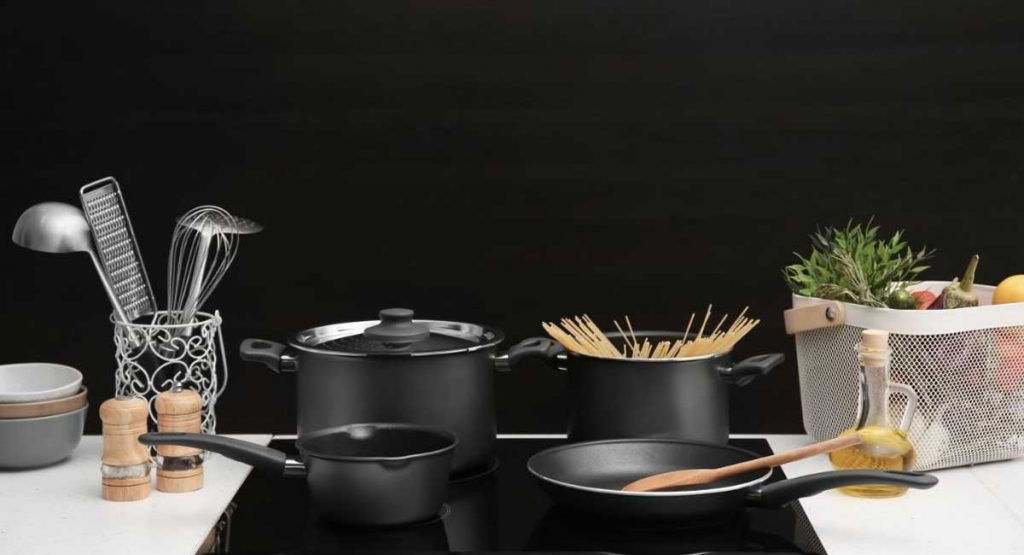 The Best Cookware to Use on a Ceramic Glass Cooktop